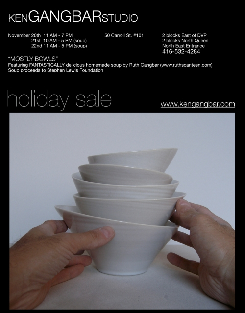 Holiday Sale 2009