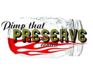 Pimp that Preserve ~ inspiration 3 (contest info included). wellpreservedpimpsthatpreserve November